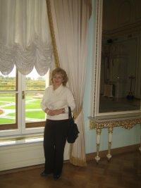 Ольга Маховикова, 5 мая 1990, Санкт-Петербург, id29906175