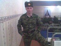 Василий Фурсов, 19 октября , Зимовники, id34433460