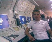 Алексей Шлыков, 3 марта 1990, Санкт-Петербург, id9727806
